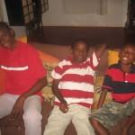 Kenia la storia di AmAlJa – tre bambini fuggiti da un orfanotrofio
