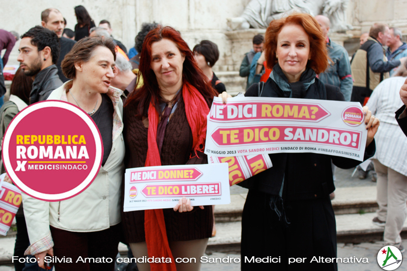 candidate a Roma
